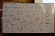 Forum PMA