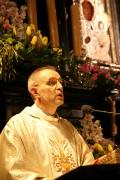 Forum PME - Eucharystia na Jasnej Górze