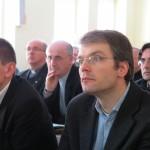 Forum PME - pierwszy dzień